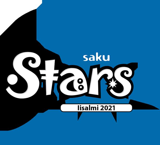 2021 - SAKUstars Livelajit