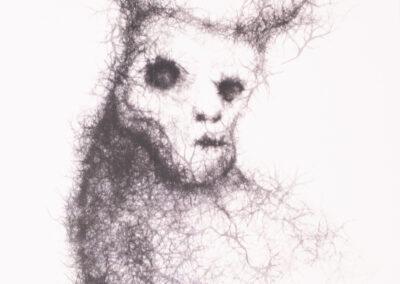 Mäkinen Tero / Ikaalisten käsi-ja taideteollisuusoppilaitos